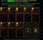 Diablo 3 PS4 XBOX ONE Cosmetics Pets/Wings Patch 2.6.7 - 2.6.8 comprar usado  Enviando para Brazil