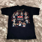 Vintage 1992 NUTMEG Mills USA Mens Basketball Olympic Dream T-Shirt S-5XL Funny image