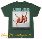 The Jesus Lizard Down T shirt American rock band formed in 1987 in Austin Tee image