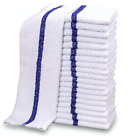 BAR MOP TOWEL 16'X19' 12 PACK, 24 PACK, 48 PACK, AND 60 PACK, SPRINGFIELD LINEN