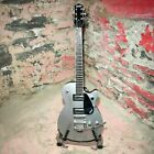 Gretsch G5230T Electromatic Jet FT Single-Cut with Bigsby Airline Silver for sale