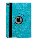 Case for iPad  Mini 5 2019 Rotating Stand Smart Cover Magnetic Wake Up Sleep