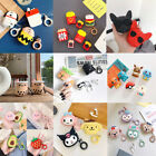 3D Cute Cartoon Silicone Airpod Protective Case Cover Skin For Airpods 1 / 2 £3.99  on eBay