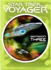 Star Trek: Voyager - The Complete Third Season (DVD, 2004, 7-Disc Set) on eBay