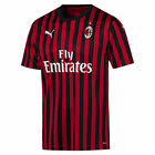 PUMA AC Milan Men's Home Replica Jersey Men Football Shirt Football
