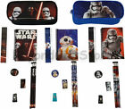 Star Wars Kids Student Stationary Pen Pencil Case Pouch Storage PICK your Combo! $6.99 USD on eBay