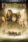 The Lord of the Rings: The Fellowship of the Ring (DVD, 2002, 2-Disc Set,...