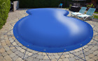 Inflatable Achtform Pool Cover Pool Cover From Truck Tarp 24oz/M ² (48oz/M²)