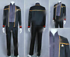 Star Trek Coaplay Maquis Forces International Mess Costume on eBay