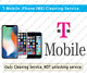 Cleaning Service T-Mobile iPhone 11 Pro Max/11 Pro/11/Xs Max/Xs/Xr/X/8/ PREMIUM
