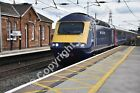 43010 GWR Grantham Class 43 HST 125 Rail photo/magnet /keyring/mousemat