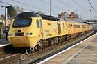 43062 Network Rail Grantham Class 43 HST 125 Rail photo/magnet /keyring/mousemat