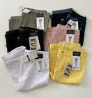 Rafaella Comfort capri skimmer pants. Fits your shape, moves with you. NWT