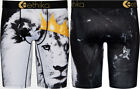 NWT Ethika Men's The Staple Long Boxer Briefs Underwear Compression