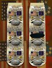 119th New York Infantry American Civil War/War Between the States crew socks