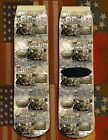 Battle of Antietam American Civil War/War Between the States crew socks