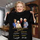 THE GOLDEN GIRLS SIGNATURE SHIRT - FREE SHIPPING - NY94052