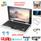 """7"""" Hd Touch Laptop Notebook 3965y Cpu 8gb Ram 256g Ssd Wifi For Intel Windows 10"""