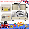 More images of USB 3 Axis CNC 6040 Router Engraver 3D Cutter Milling 1500W VFD Drill Machine