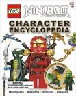 LEGO NINJAGO: Character Encyclopedia by DK Publishing