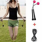 2 in 1 Wireless SkippingRope Gym Fitness Cordless Skipping Rope Burning Calorie image
