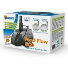 Superfish Pond Flow ECO Pump Low Energy Fountain & Waterfall Filter 1000-5000LPH