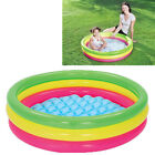 Inflatable Pool Bestway Children Garden With Rings Summer Home 4 Measures 3325