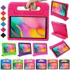 "For Samsung Galaxy Tab A 8.0"" 2019 SM-T290 T295 Kids Shock Proof EVA Case Cover"