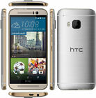 HTC One M9 GSM unlocked AT&T 32GB Cell phone-excellent condition