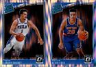 2018-19 DONRUSS OPTIC RATED ROOKIE SHOCK PRIZM RC #151-200 SINGLES - YOU PICK on eBay