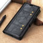 Case Cover Rivet Leather PU Leather Wallet Case Cover Xiaomi (All Models)