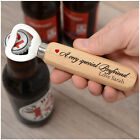 PERSONALISED Special Dad Birthday Bottle Opener Gifts for Daddy Grandad Him