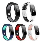 For Fitbit Inspire HR Watch Band Replacement Silicone Wrist Strap image