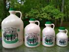 Maple Syrup Golden Delicate Select a Size Pure Maple aka Fancy VT Maple Syrup