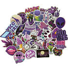 LAPTOP, PHONE, SCRAPBOOK, xbox, ps4, Sticker bomb pack TOOL Box Purple