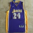 Kobe Bryant #24 Los Angeles Lakers Stitched  Jersey on eBay