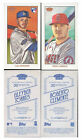 2020 Topps T206 BASE CARD You Pick From List $0.99 MAX SHIPBaseball Cards - 213
