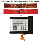 Battery For Samsung Gear S3 Frontier Classic Watch SM-R770 SM-R760 EB-BR760ABE