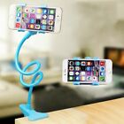 360 Degree Roating Flexible Long Arm Phone Holder Stand For Mobile Long Arm Hold