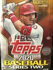 🔥 2020 Topps Series 2 *Singles* #526-700 *No Minimum* U-Pick & Free Shipping