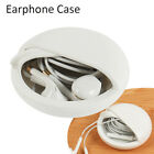 Pocket Jewelry Protective Earphone Case Wire Cable Organizer Data Line Box
