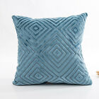 18x18 inch Geometric Pillow Case Cosy Home Decor Cushion Covers Sofa Pillowcase