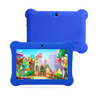 7 Inch Android Tablet 8GB Quad Core 4.4 Dual Camera Bluetooth Wifi Tablet KID UK