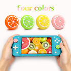 Cute Thumb Grip Analog Silicone Joystick Cap Cover For Nintendo Switch NS Lite