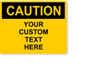 LARGE ENGRAVED SIGNS INDOOR/OUTDOOR SIGNS
