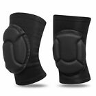 ADii Knee Pads Gel Cushion Kneelet Protective Gear Anti-Slip Band For Work Sport