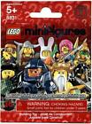 Lego CMF series 7 New in Sealed Packets...Pick your own