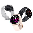 Microwear SG3 AMOLED Smart Watch Heart Rate Monitor Fitness Tracker  Free Band