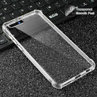For Huawei Honor 5X 5C 6C 8Pro 9 10 Lite Clear Shockproof Slim TPU Cover Case