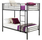 Double Bed Kids Bunk Beds Triple Single Bed Children Metal Bed Frame With Stairs